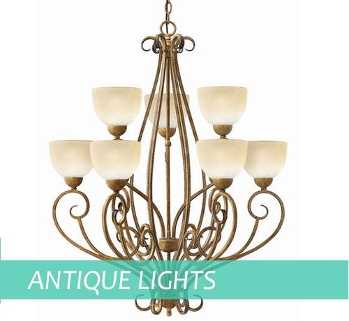 Antique Lights